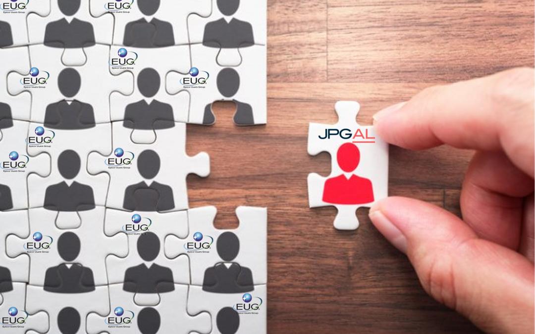 JPGAL joins Epicor User Group