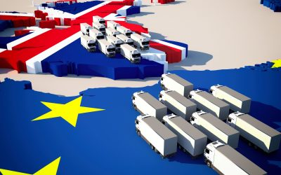 Automating Epicor to navigate brexit